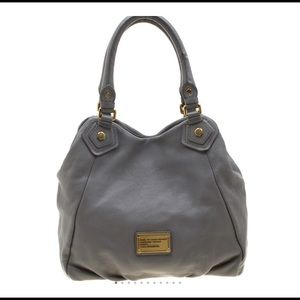 MARC BY MARC JACOBS / workwear bag in charcoal